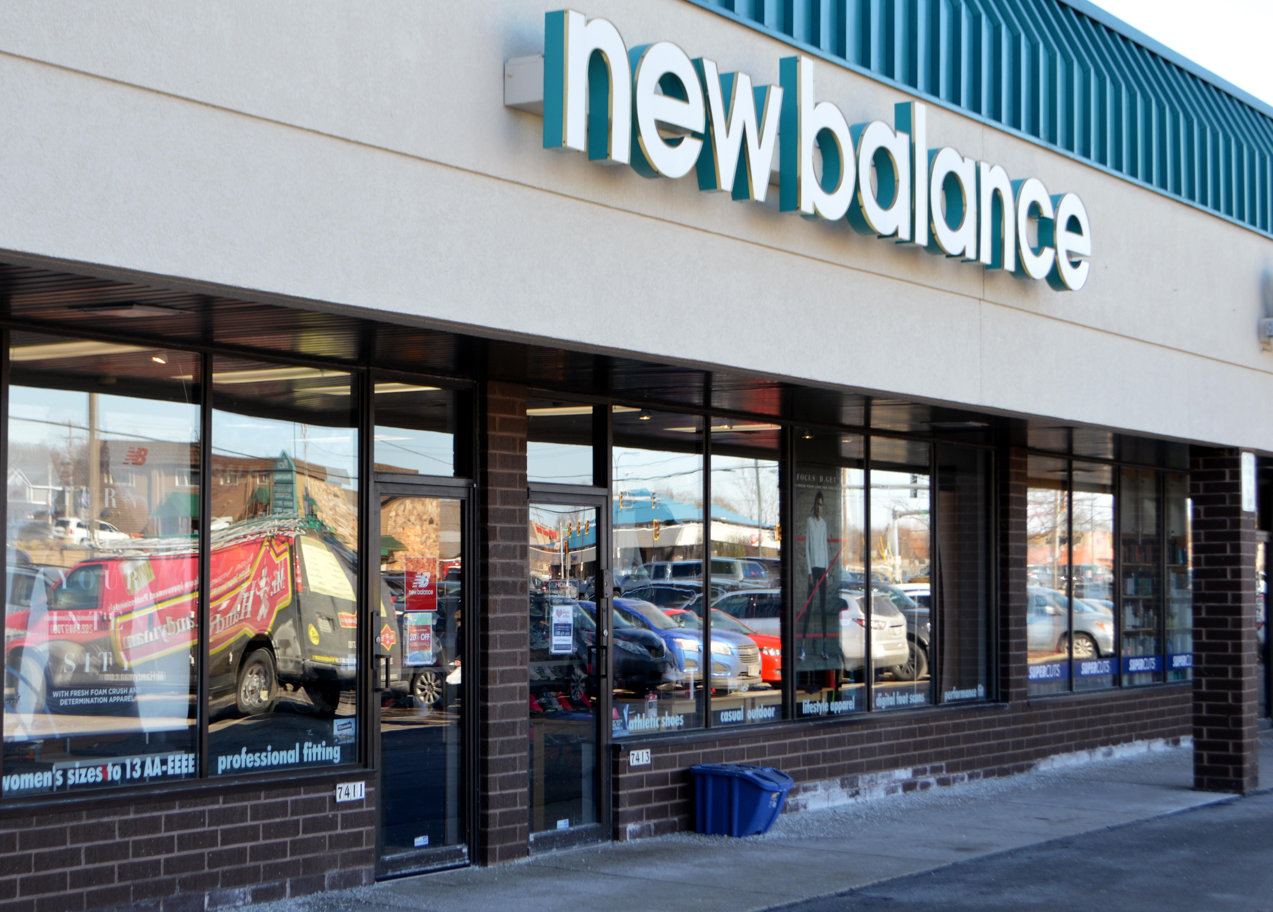 New Balance Milwaukee – Greenfield