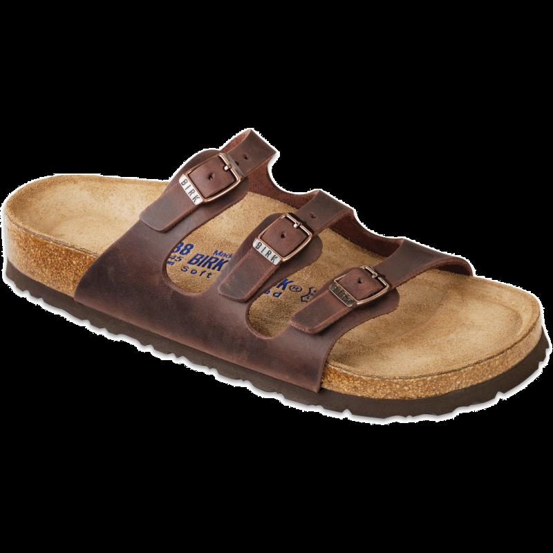 Florida Habana Oiled Leather Soft Footbed 53901-800×800