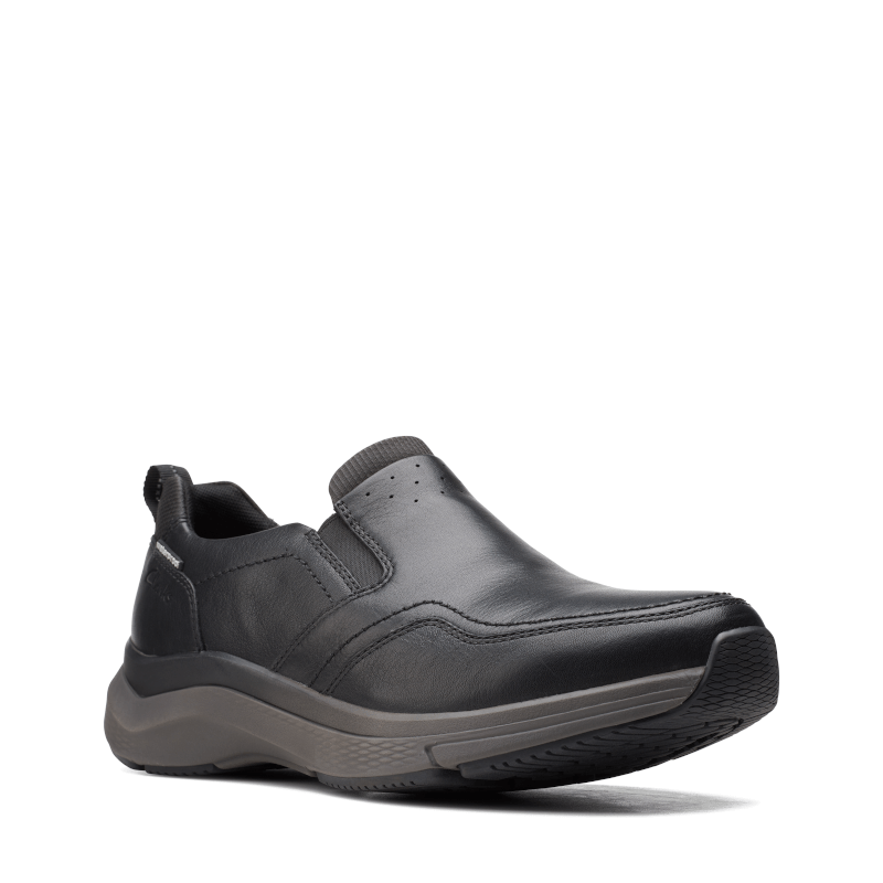 Clarks Wave 2.0 Edge Black Main