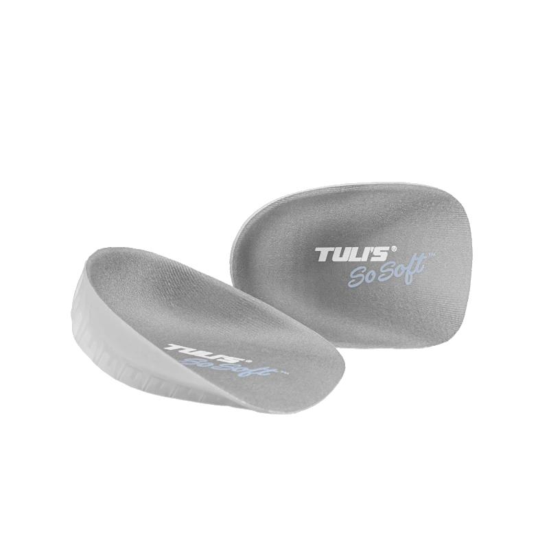 Tuli So Soft Heel Cups Main