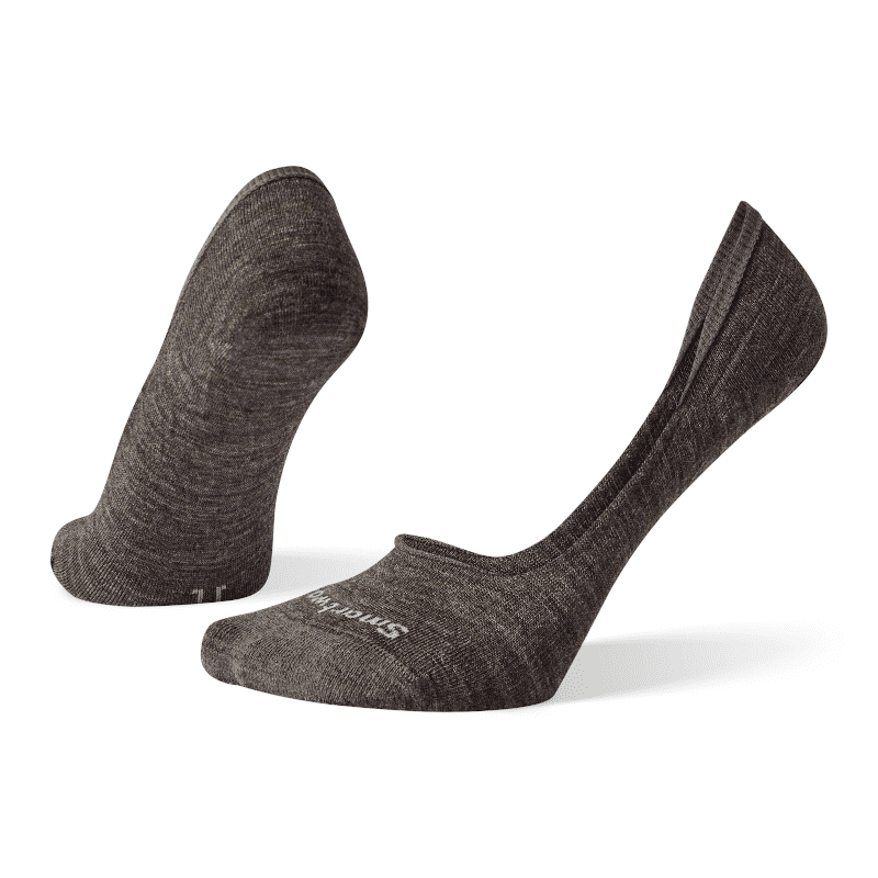 Smartwool Secret Sleuth No Show Taupe-min