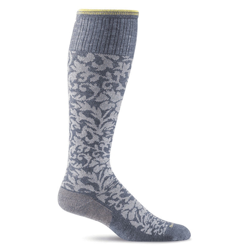 Sockwell Damask Denim-min